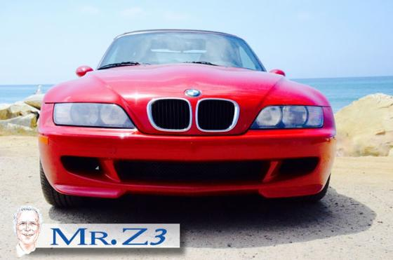 1999 BMW Z3 M Roadster:11 car images available