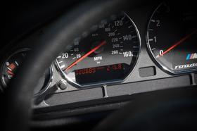 1999 BMW Z3 M Roadster