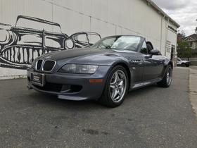 2002 BMW Z3 M Roadster:9 car images available