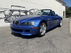 2000 BMW Z3 M Roadster:9 car images available