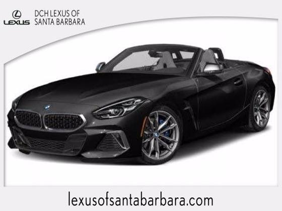 2020 BMW Z4 :24 car images available