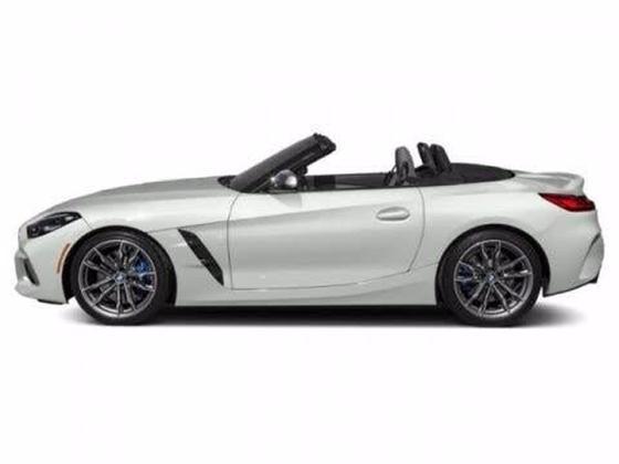 2020 BMW Z4