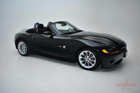 2003 BMW Z4 2.5i:21 car images available
