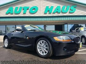 2003 BMW Z4 3.0i:24 car images available