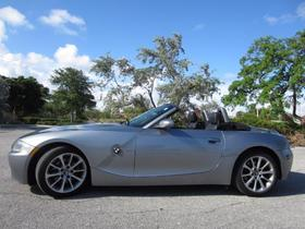 2006 BMW Z4 3.0i:18 car images available