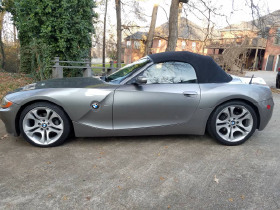 2004 BMW Z4 3.0i:6 car images available