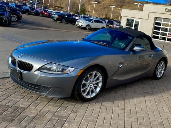 2008 BMW Z4 3.0i:3 car images available
