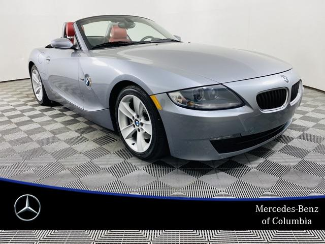 2006 BMW Z4 3.0i:24 car images available