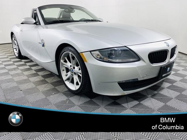 2008 BMW Z4 3.0i:24 car images available