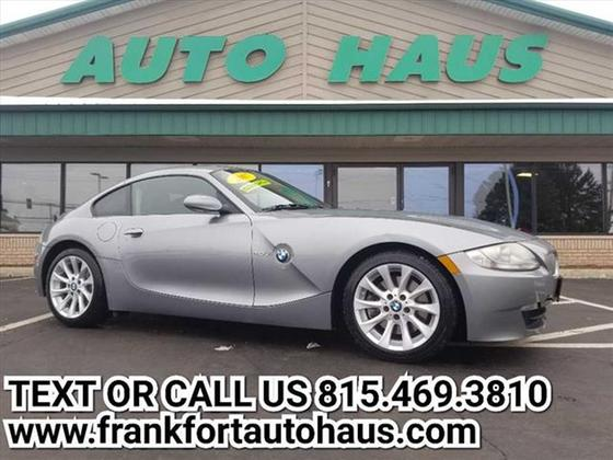 2007 BMW Z4 3.0si:24 car images available