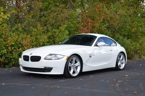 2008 BMW Z4 3.0si:24 car images available