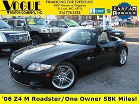2006 BMW Z4 M Roadster:24 car images available