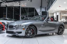 2008 BMW Z4 M Roadster:24 car images available