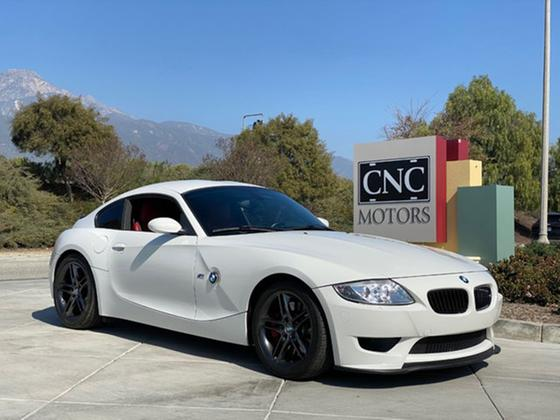 2007 BMW Z4 M Roadster:10 car images available