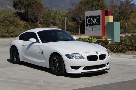 2007 BMW Z4 M Roadster:24 car images available