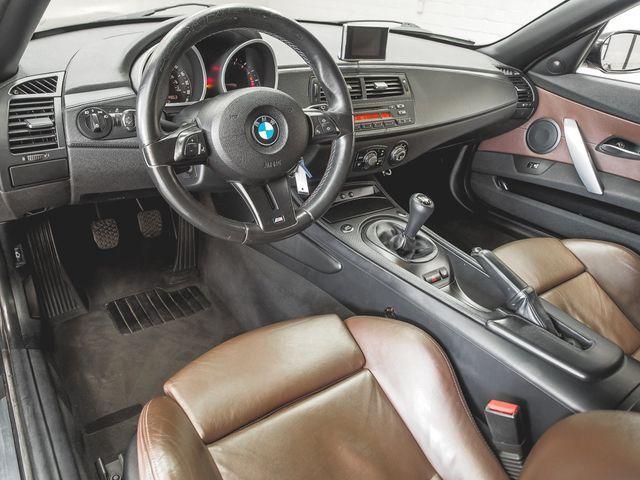 2008 BMW Z4 M Roadster