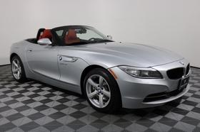 2016 BMW Z4 sDrive28i:23 car images available