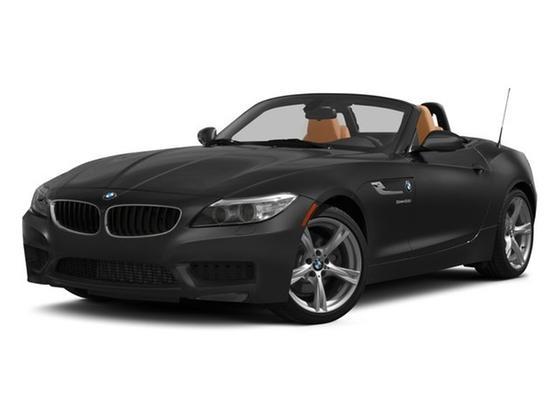 2015 BMW Z4 sDrive28i : Car has generic photo