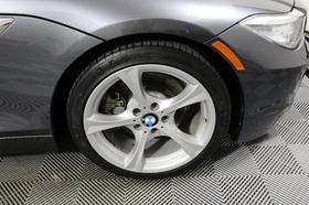 2015 BMW Z4 sDrive28i
