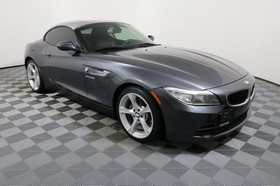 2015 BMW Z4 sDrive28i:20 car images available