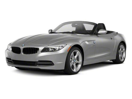 2012 BMW Z4 sDrive28i : Car has generic photo