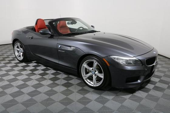 2016 BMW Z4 sDrive28i:24 car images available