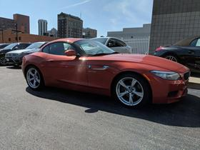 2016 BMW Z4 sDrive28i:3 car images available
