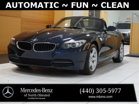2013 BMW Z4 sDrive28i:24 car images available