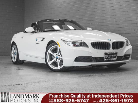 2015 BMW Z4 sDrive28i:24 car images available