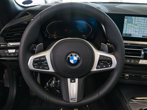 2019 BMW Z4 sDrive30i