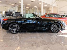 2019 BMW Z4 sDrive30i:24 car images available