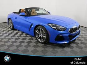 2020 BMW Z4 sDrive30i:22 car images available
