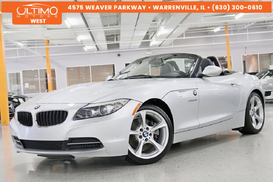 2011 BMW Z4 sDrive30i:6 car images available