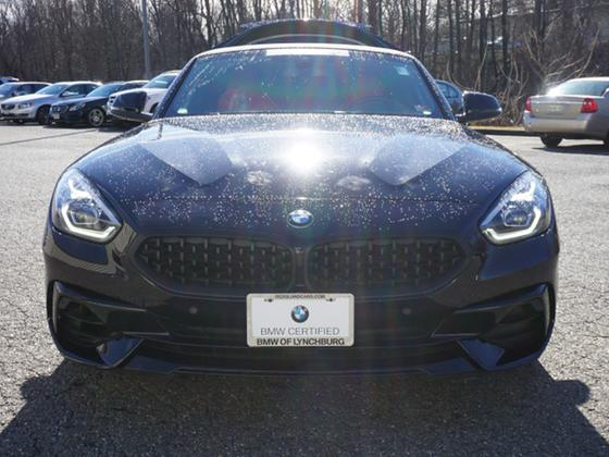 2019 BMW Z4 sDrive30i