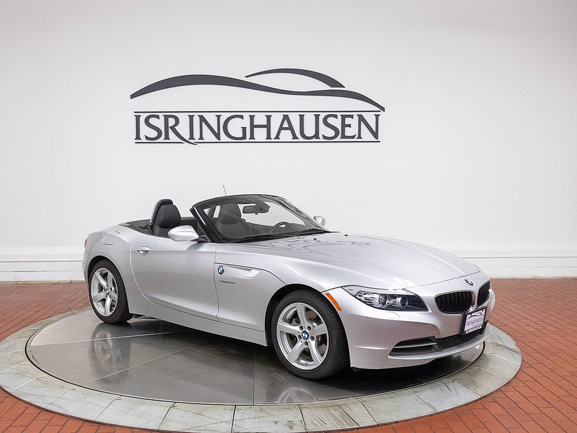 2009 BMW Z4 sDrive30i:19 car images available