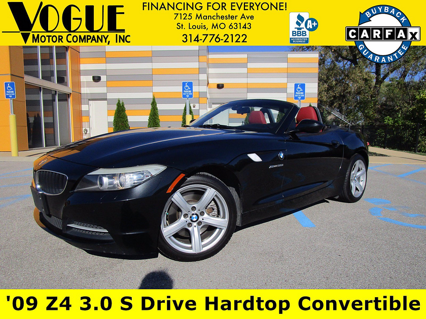 2009 BMW Z4 sDrive30i:24 car images available