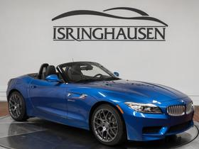 2016 BMW Z4 sDrive35i:24 car images available