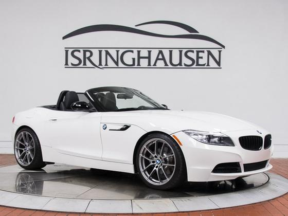 2015 BMW Z4 sDrive35i:23 car images available