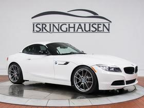 2015 BMW Z4 sDrive35i:13 car images available