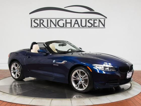 2014 BMW Z4 sDrive35i:24 car images available