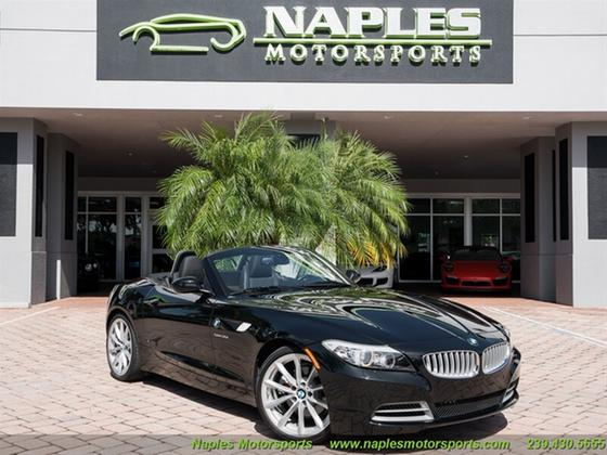 2011 BMW Z4 sDrive35i:24 car images available