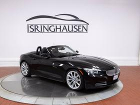 2011 BMW Z4 sDrive35i:19 car images available