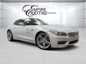 2014 BMW Z4 sDrive35is:24 car images available