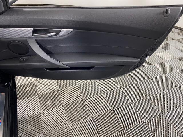 2015 BMW Z4 sDrive35is