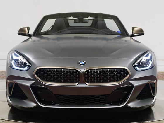 2020 BMW Z4 sDriveM40i For Sale in Springfield, IL ...