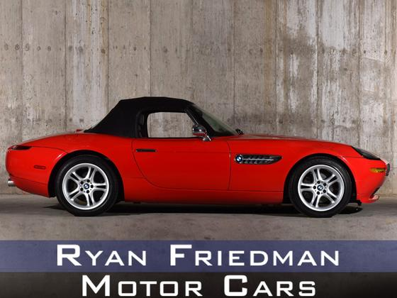 2002 BMW Z8 :16 car images available