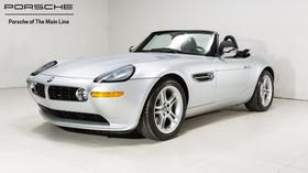 2001 BMW Z8 :21 car images available