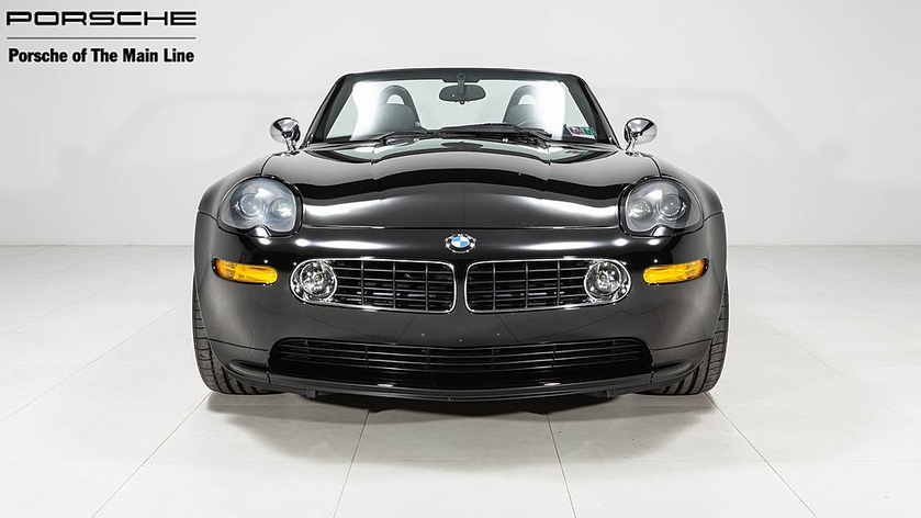 2001 BMW Z8 :15 car images available