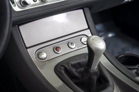 2003 BMW Z8