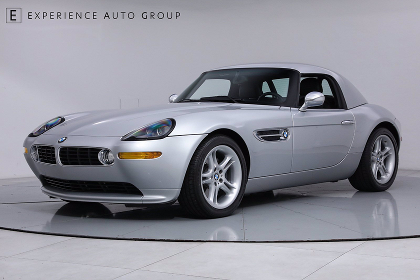 2001 BMW Z8 :24 car images available